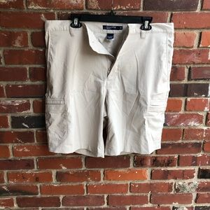 Chaps Golf Shorts